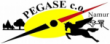 Pégase CO Logo